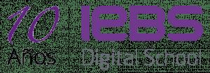 IEBS lanza el primer MBAi especializado en dirección de empresas de Internet - logo 10 iebs firma 1 300x105