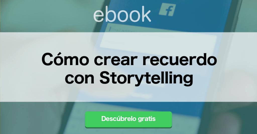 Qué es el Storytelling y cómo sacarle partido en redes sociales - Como crear recuerdo con Storytelling 1200x628 1024x536