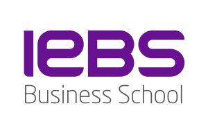 Acuerdo entre IEBS y SociosInversores para apoyar a los emprendedores - iebs business school logo 300x192