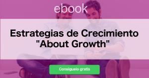 Definición y características del Scrum Master - Estrategias de Crecimiento  About Growth 300x157