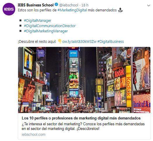 Twitter para principiantes: completa guía para iniciarte en la red social - maketing