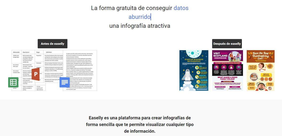 5 Herramientas de edición de imágenes para redes sociales - easely programa edicion