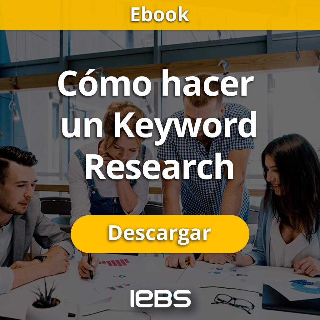 Consejos para analizar los enlaces de la competencia - Keyword Research