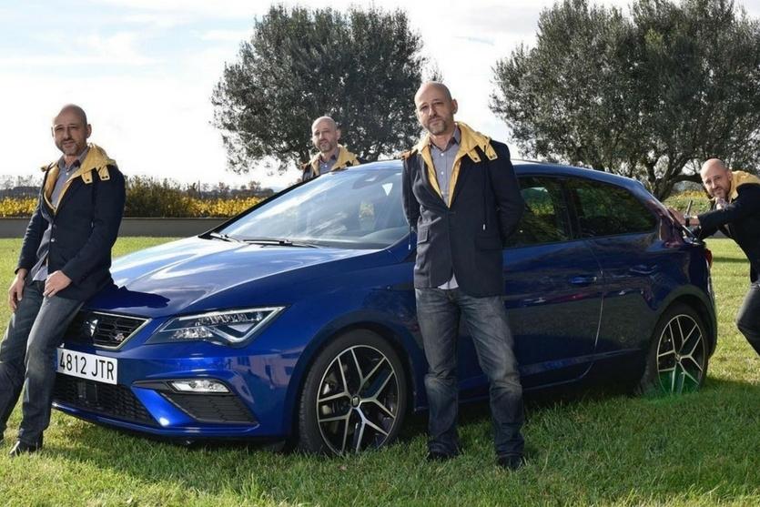 #RedescubreSEAT: Mi experiencia como influencer en el lanzamiento del nuevo Seat León - Influencer Seat León 1