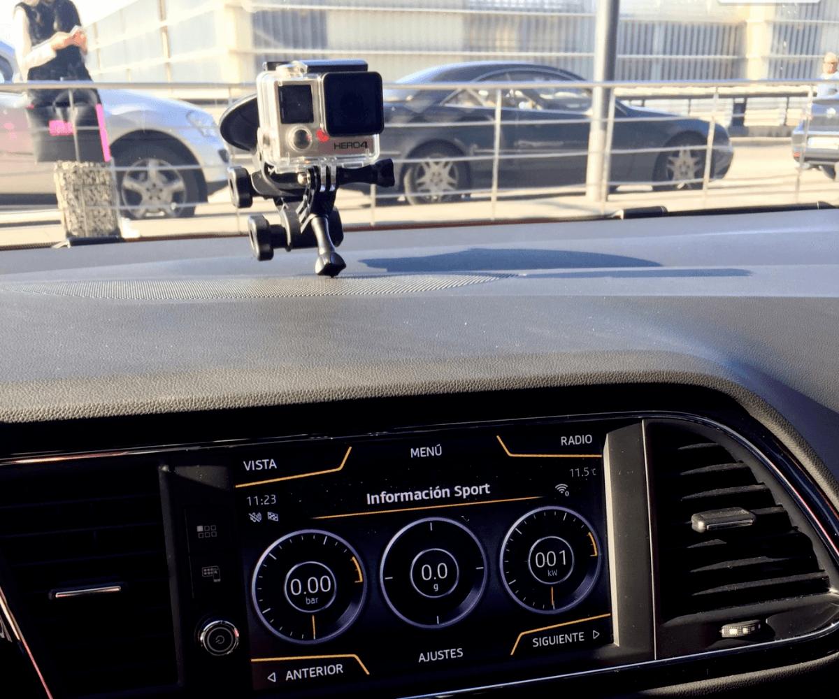 #RedescubreSEAT: Mi experiencia como influencer en el lanzamiento del nuevo Seat León - seat leon