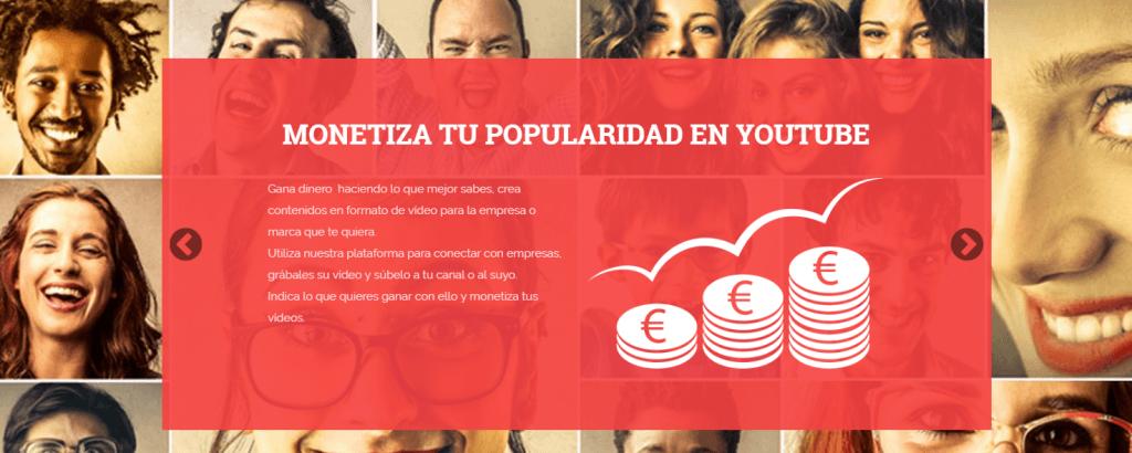 9 plataformas de marketing de influencers que tienes que conocer - Brandtube 1024x410