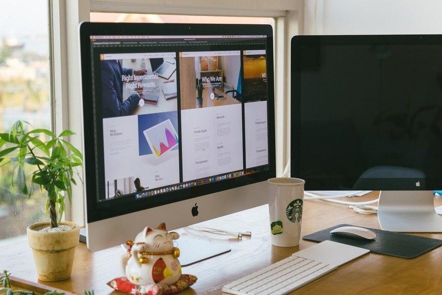 Lo que necesitas para crear una página web sencilla en 24 Horas - crear una pagina web
