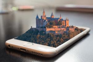 """Estudio de Innovación en el Sector Turístico """"Big Data la tecnología favorita"""" - innovación turismo 300x200"""
