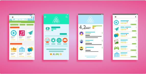 ASO: 15 pasos imprescindibles para posicionar una App Móvil en 2020 - Screenshot 1