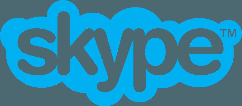 La guerra de las videollamadas y la irrupción de los hologramas - Skype