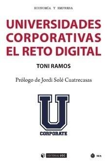 IEBS como caso de estudio de la formación online - Universidades Corporativas el Reto Digital