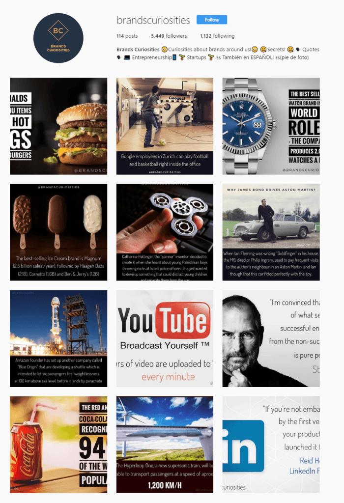 Cuando éramos emprendedores, 100 historias de las mejores marcas mundiales - brandscuriosities 700x1024