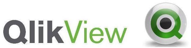 Las principales ventajas y herramientas del Business Intelligence - logo Qlikview