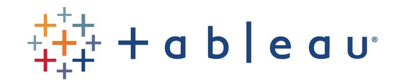 Las principales ventajas y herramientas del Business Intelligence - logo Tableau