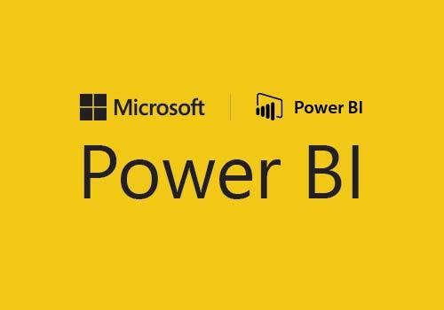 Las principales ventajas y herramientas del Business Intelligence - logo powerBI