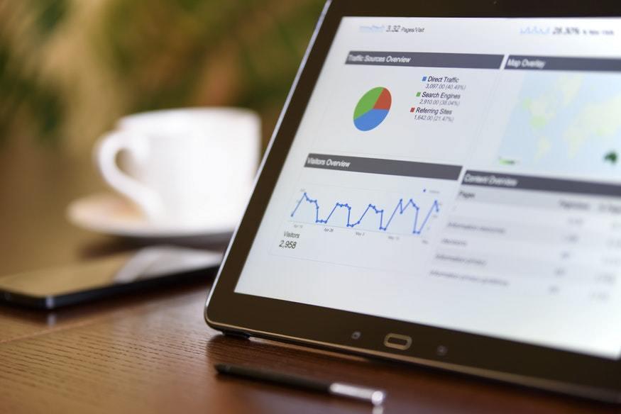 ¿Cómo dar de alta en Google Analytics una web? - Analytics