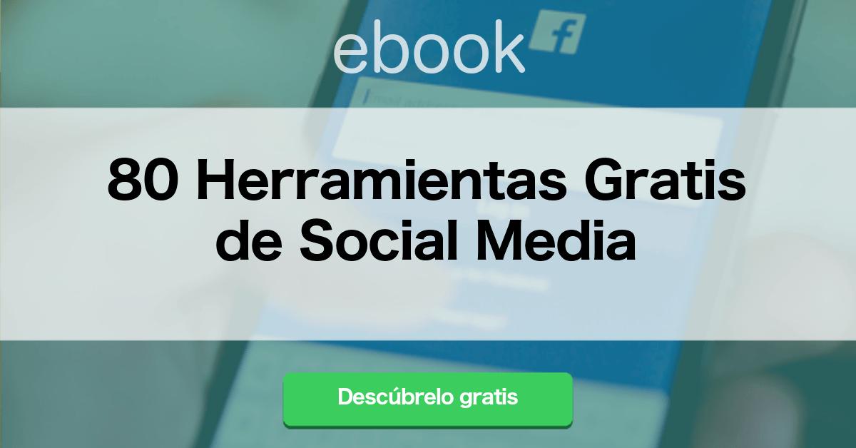 Pros y contras de la publicidad en redes sociales - 80 Herramientas Gratis de Social Media 1200x628
