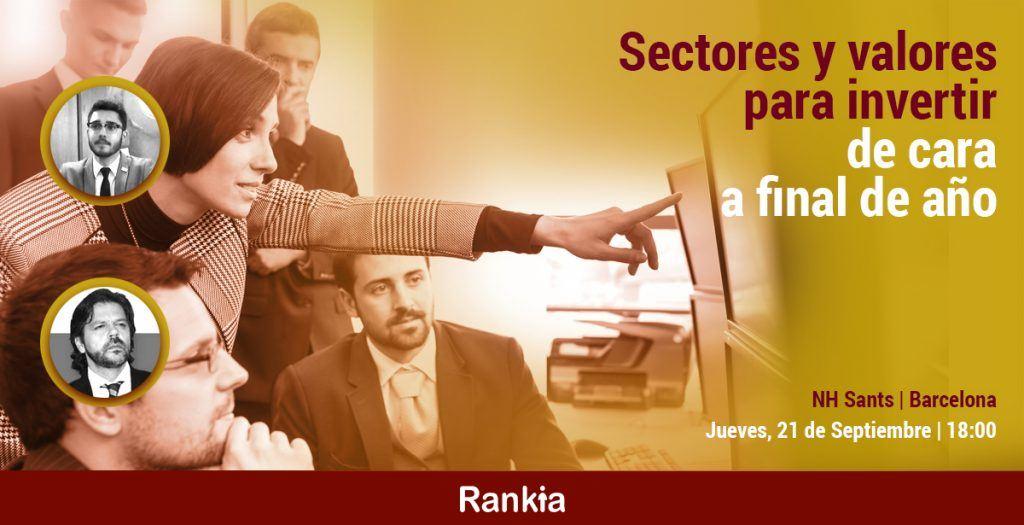 Rankia te invita a la Jornada de Trading con los sectores donde invertir - BANNER BARCELONA 1200x615 facebook 1 1024x525