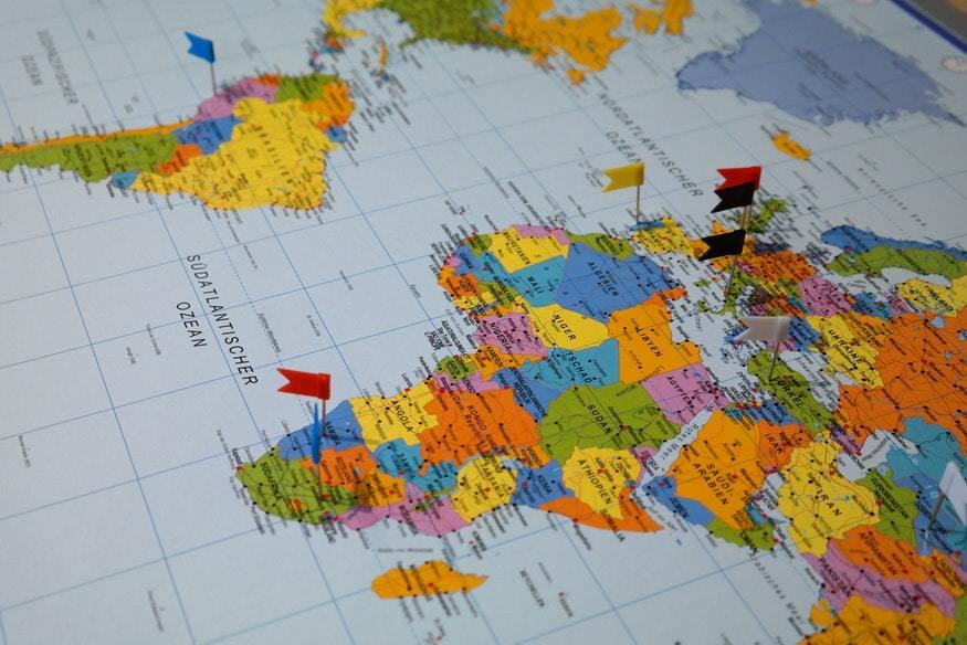 Economía Circular en el sector turístico como fórmula sostenible - pexels photo 269850