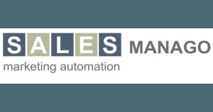 Los mejores softwares de Marketing de Automatización - salesmanago 300x158