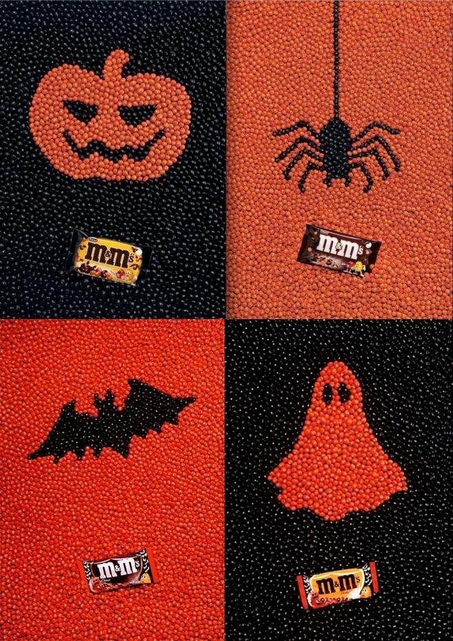 Campañas de publicidad de Halloween que dan verdadero miedo - 1