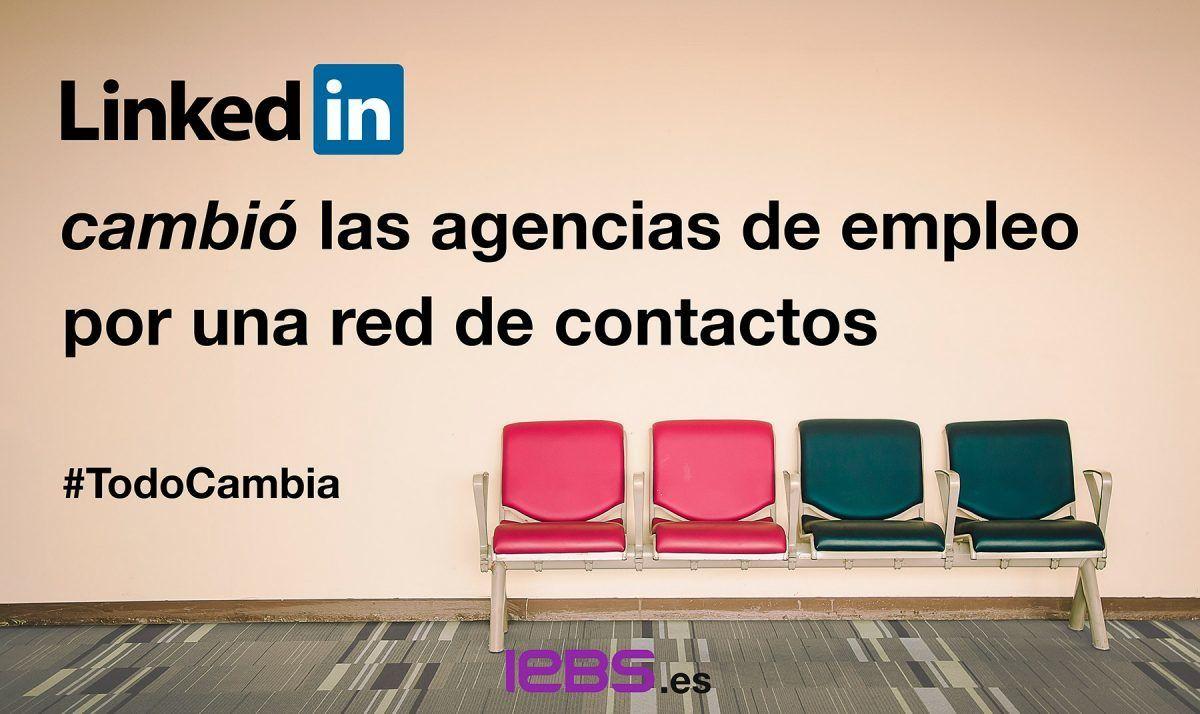Las empresas protagonistas de la revolución digital - LinkedIn