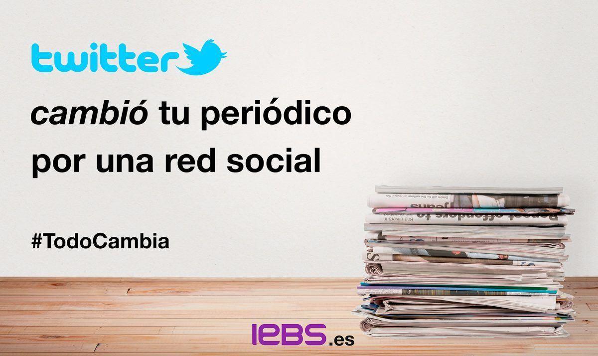 Campañas de Marketing de los protagonistas de la Revolución Digital - Twitter 1