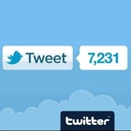 Cómo obtener el número total de shares de una URL - Twitter share