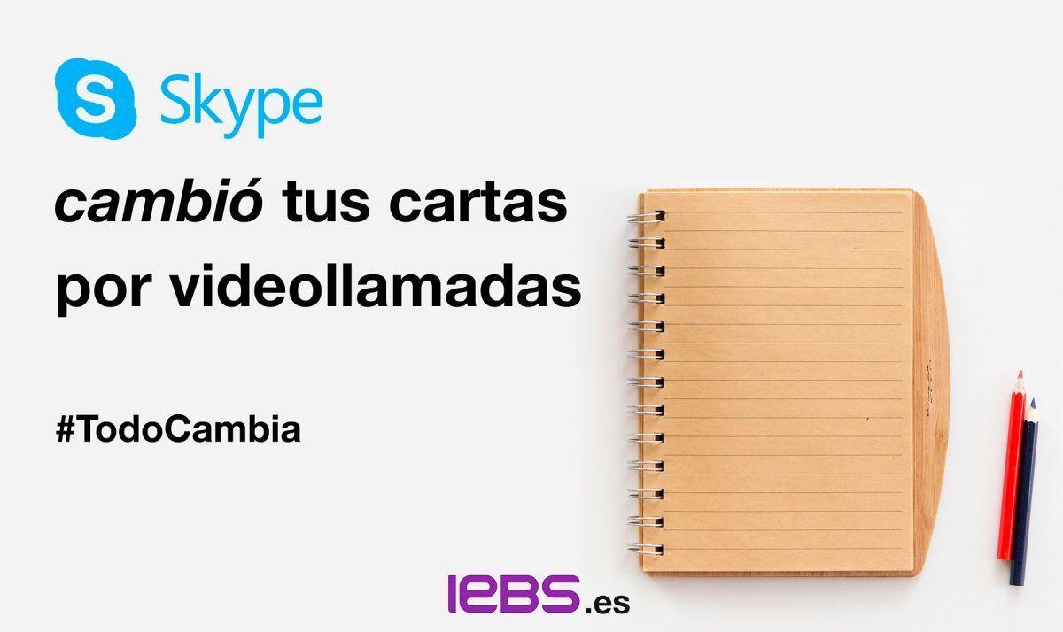 Las empresas protagonistas de la revolución digital - img skype