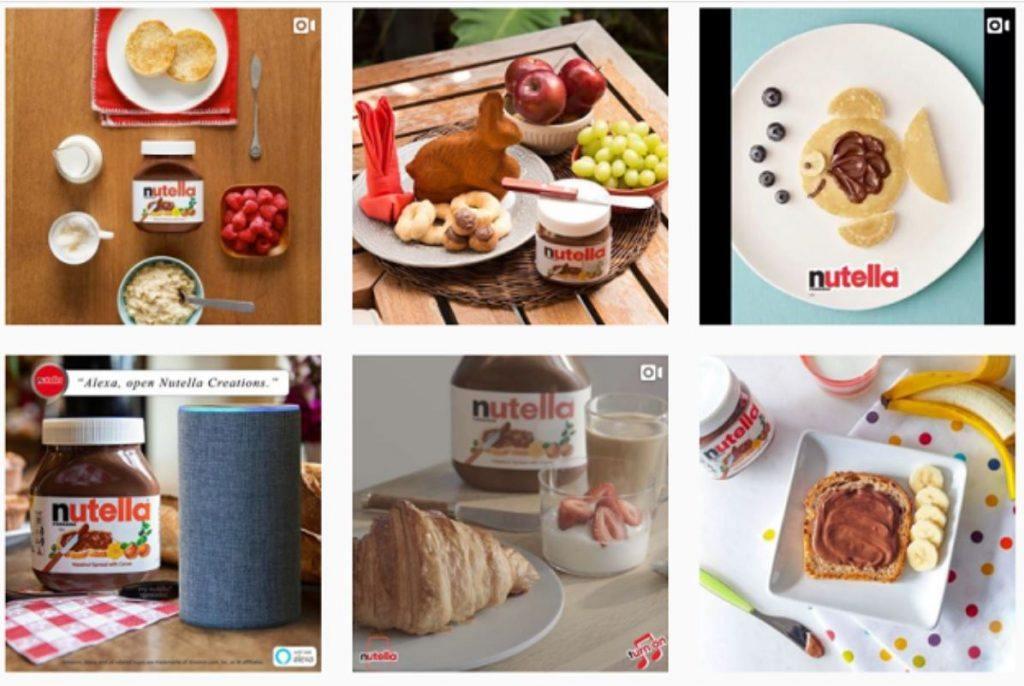 ¿Cómo crear y desarrollar una estrategia de marketing en Instagram? - instagram marketing 1024x686