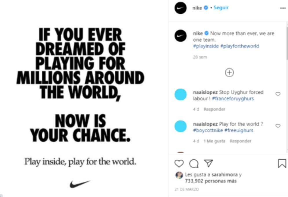 ¿Cómo crear y desarrollar una estrategia de marketing en Instagram? - marketing instagram
