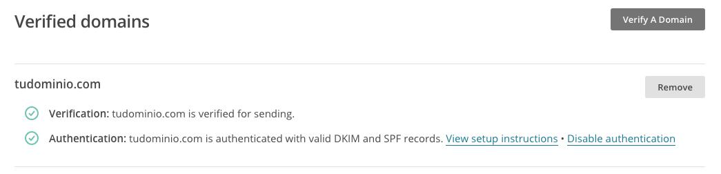 ¿Qué es MailChimp y cómo configurarlo en un dominio? - IMG8