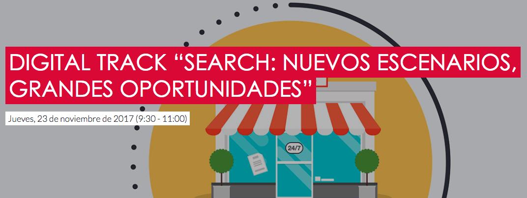 Tendencias Search Marketing: nuevos escenarios, grandes oportunidades - search marketing nuevos escenarios grandes oportunidades