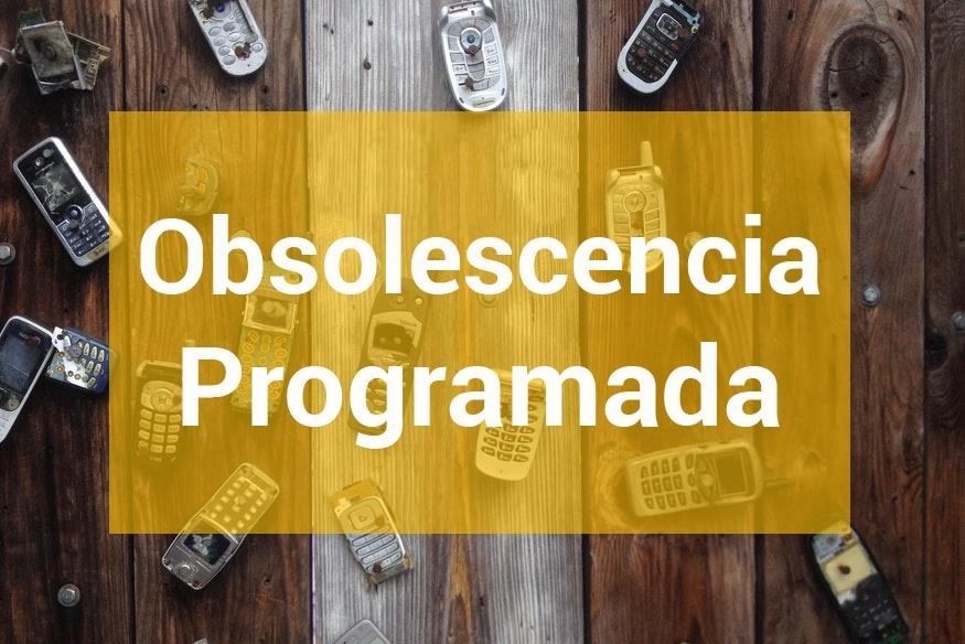 Cómo acabar con la obsolescencia programada o planificada - obsolescencia