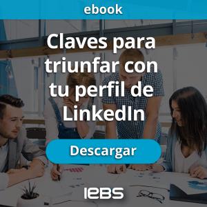 Claves para tener un perfil de LinkedIn perfecto - Claves para triunfar con tu perfil de LinkedIn CTA 300x300