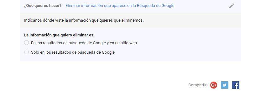 #DebateIEBS: El derecho al olvido: la pesadilla de la huella digital - Eliminar información que aparece en la Búsqueda de Google