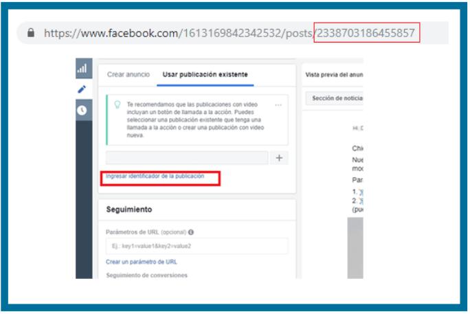 Cómo crear una campaña de Facebook eficaz desde cero - Facebook Ads publicación