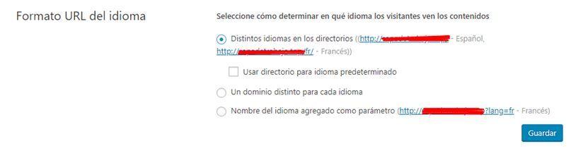 Cómo internacionalizar un dominio con hreflang paso a paso - formato URL del idioma