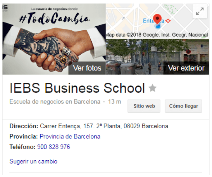 6 tips de Google Adwords para generar más tráfico local - iebs local