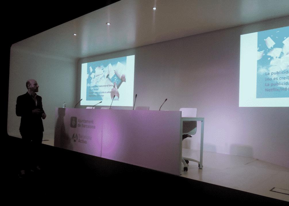 El evento Digital Customer Experience cierra su primera edición con éxito - Digital Customer Experience Congress