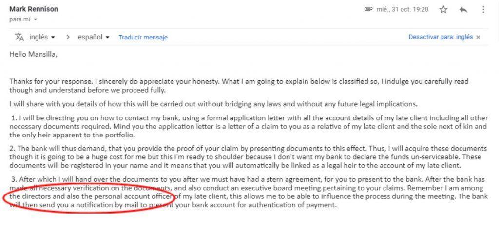 Todo sobre ciberataques: descubre qué es Phishing y cómo evitarlo - que es phising 1024x478