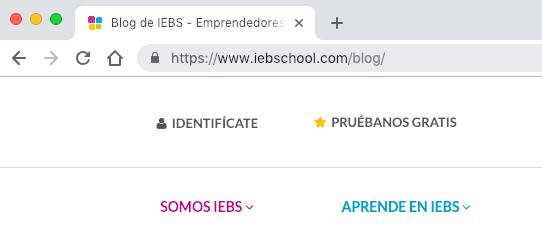 Cómo cambiar WordPress a HTTPS - IMG SSL IEBS