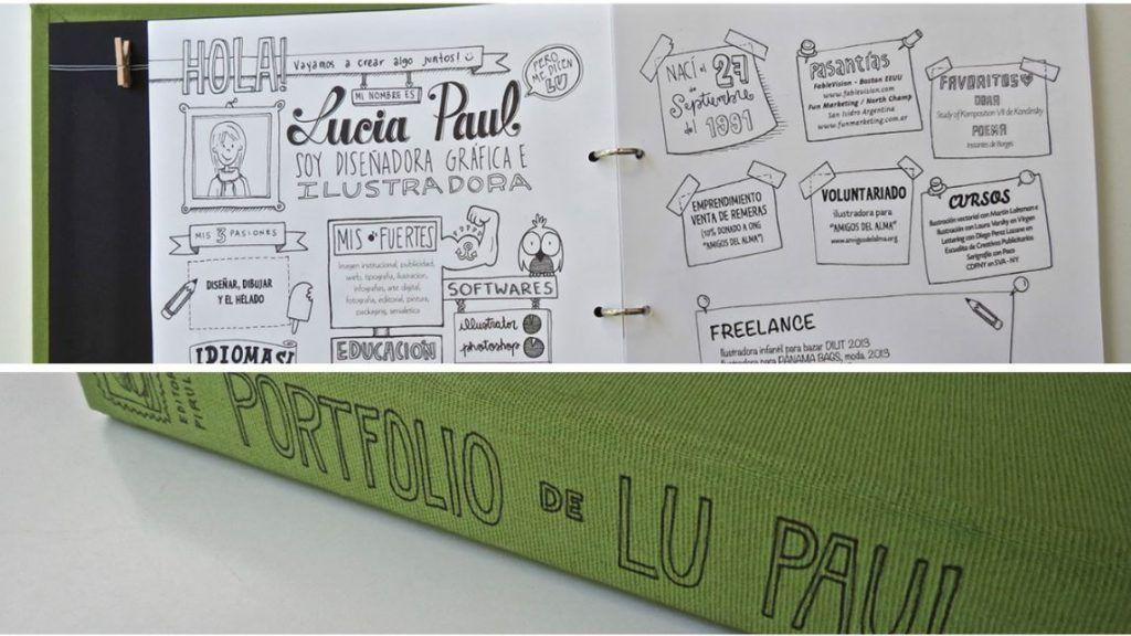 Las plantillas de los curriculums más originales y herramientas para crearlos - curriculum diseño grafico 1024x576