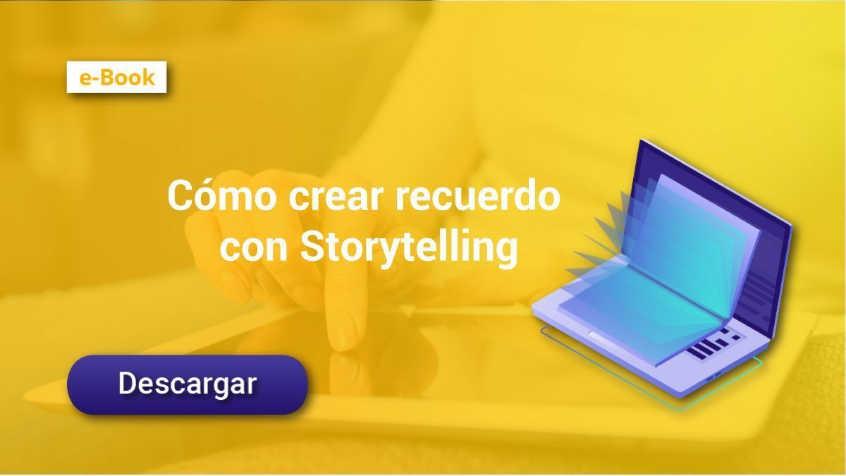 Data Storytelling, qué es y cómo puede mejorar tu estrategia de contenidos - Data Storytelling 1