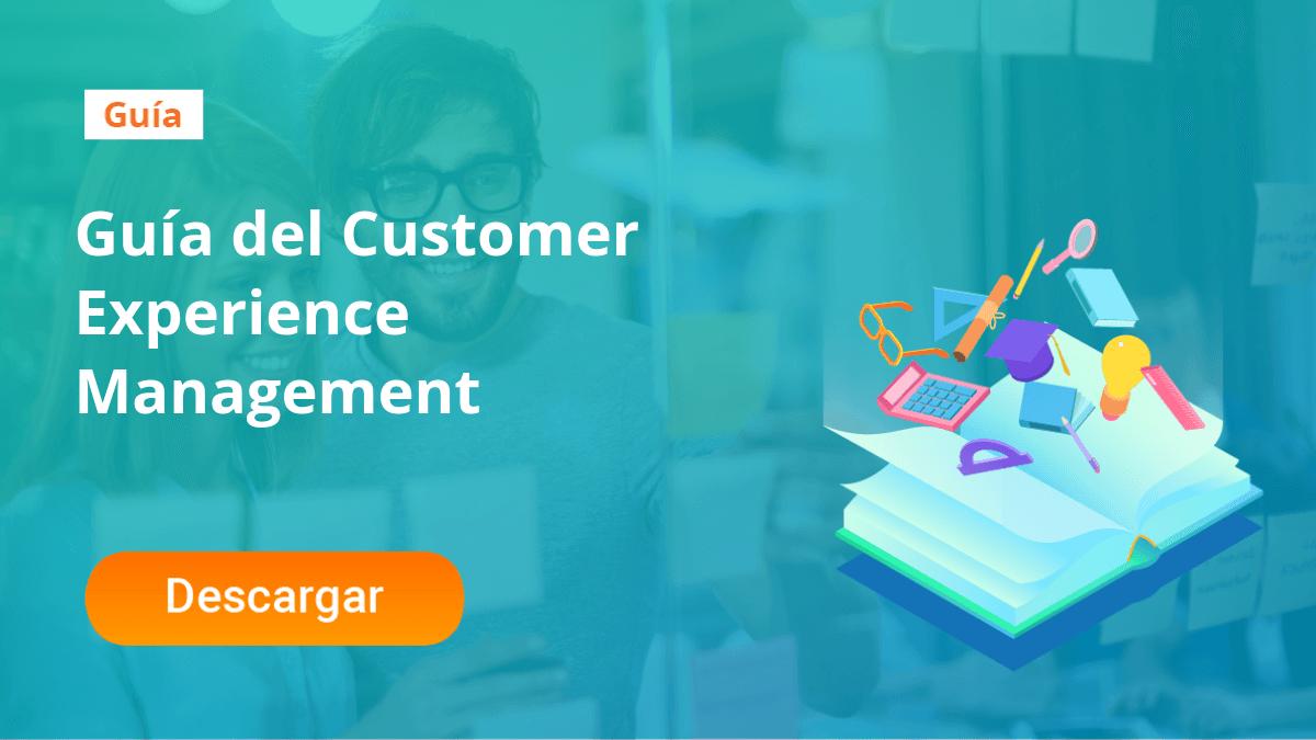 Funciones del Customer Experience Manager ¿por qué es un perfil tan demandado? - Directora en Funciones