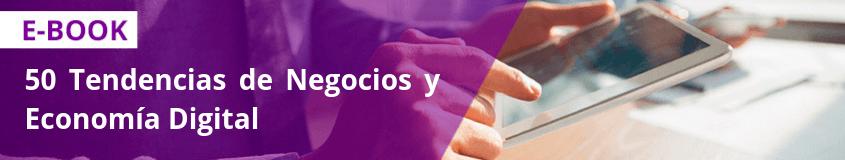 Claves para tu estrategia de Marketing de Contenidos en una e-Commerce - 50 Tendencias de Negocios y Economía Digital