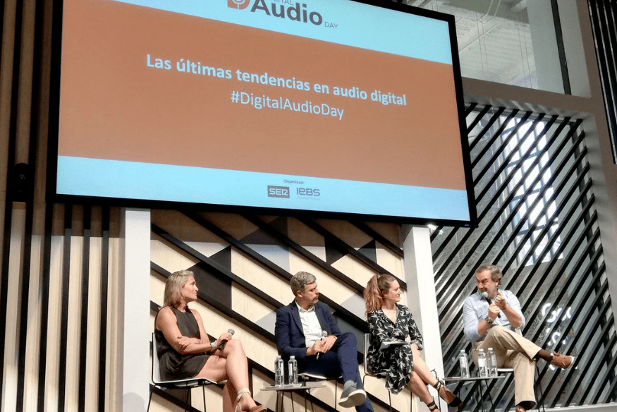 El 'Digital Audio Day' se consolida como el evento de referencia en Audio Digital - Diseño sin título 4 min