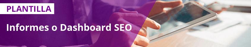 Los 10 mejores buscadores alternativos a Google - Informes o Dashboard SEO