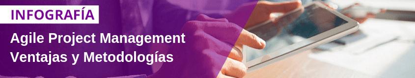 El papel de RRHH en la Transformación Agile - Agile Project Management Ventajas y Metodologías