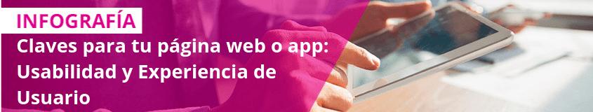 Los 10 mejores blogs de UX y UI que tienes que conocer - Claves para tu página web o app  Usabilidad y Experiencia de Usuario 2